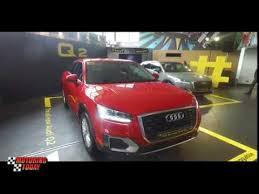 audi philippines auto industry audi philippines launches the q2