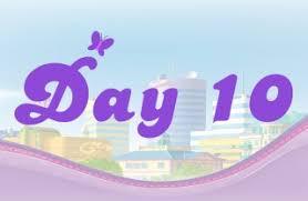 friends advent calendar day 10 brickset lego set guide and