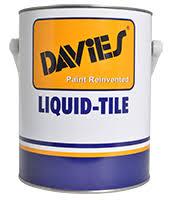 davies liquid tile exterior paint davies paints philippines