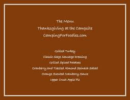 Thanksgiving Camping Recipes The 694 Best Images About Camping Holiday Decorating And Meal
