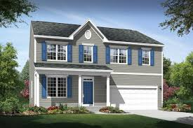 New Homes Designs Decorating Classy Home Design By Pulte Homes Ohio For Inspiring