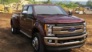 ford trucks 250 2017 ford duty truck the strongest toughest