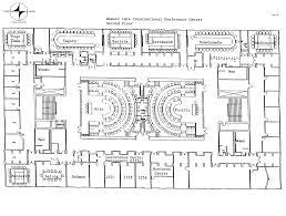 floor plan of white house escortsea