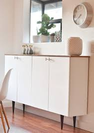 small buffet table ls 37 cozy breakfast nook ideas you ll want in home ikea hack