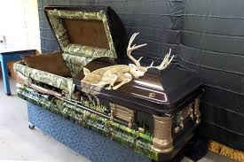 pictures of caskets going out in style custom caskets bring to s saddest