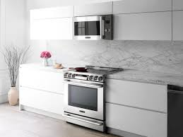 Designed Kitchen Appliances Signature Kitchen Suite