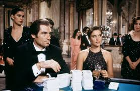 1989 licence to kill set design cinema the red list