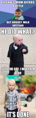 Baby Godfather Memes - image 180690 baby godfather know your meme