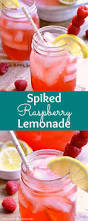spiked raspberry lemonade hello little home