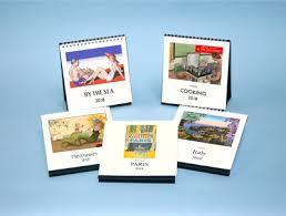 2018 easel desk calendar 2018 easel desk calendar