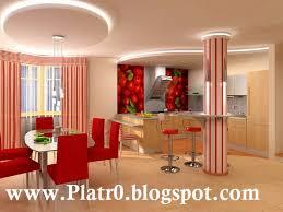 plafond chambre décoration platre maroc faux plafond dalle arc platre