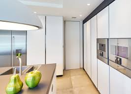 Kitchen Interior Doors Modern Interior Doors Custom Made With Added Value Anyway Doors