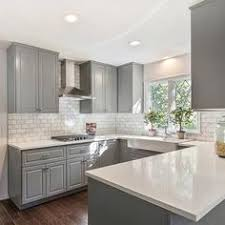 kitchen ideas grey 20 gorgeous kitchen cabinet color ideas for every type of kitchen