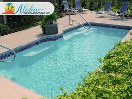 prefabricated pools best 25 small fiberglass pools ideas on fiberglass