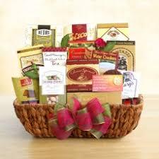 Bereavement Baskets Sympathy Gift Baskets California Delicious