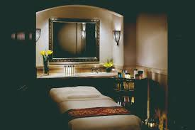 best spas dubai
