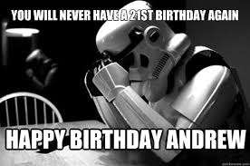 Star Wars Birthday Memes - those were the droids i was looking for star wars problems