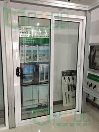 sliding glass door protection aluminum frame sliding glass door philippines price and design