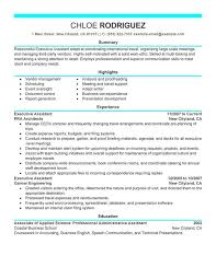 administrative assistant resume template administrative assistant resume sle capture exle 530