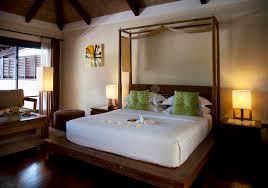 chambre thailandaise chambre d hôtel dans une station de vacances en thaïlande image