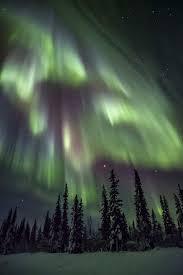 Northern Lights Missouri Lofoten Glow Nordland Norway By Jens Klettenheimer Northern