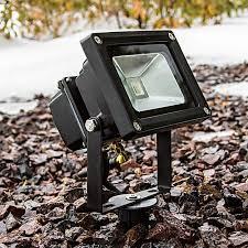 spot lights for yard outdoor lighting inspiring led landscape lighting fixtures led