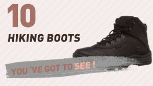 black hiking boots for men collection new u0026 popular 2017 youtube