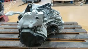 manual gearbox vw golf vi 5k1 1 6 tdi 24350