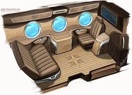 Yacht Interior Design Ideas Beautiful Boat Interior Design Ideas Topup Wedding Ideas