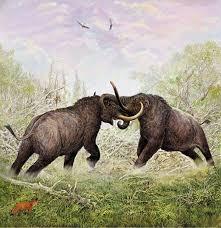 mammoths mastodons american monsters science smithsonian