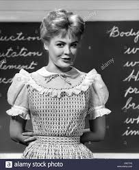 sandra dee tammy tell me true 1961 stock photo royalty free