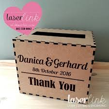 Personalized Wooden Boxes Personalized Wooden Envelope Boxes Laser Link