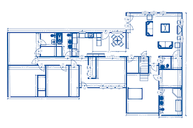 blueprint home design contemporary house plans home design ideas