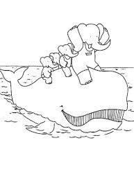 the whale coloring pages for girls and boys animal coloring