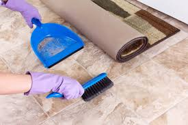 How To Keep Footprints Off Laminate Floors How To Clean A Bathroom Fast Reader U0027s Digest