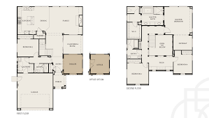 dr horton emerald homes floor plans