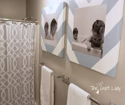 craft ideas for bathroom bathroom decorative bathroom wall diy cart decor ideas