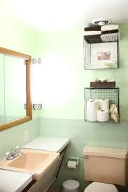 100 shelving ideas for bathrooms tips home depot wall