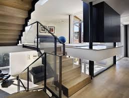 Split Level Bedroom by Split Level House By Qb Design