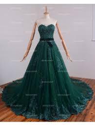 Green Wedding Dresses Gothic Wedding Dresses Black Wedding Dresses Custom Alternative
