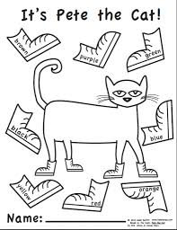 jesus feeds the 5000 coloring page pete the cat coloring page with regard to residence cool