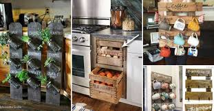 kitchen cabinets from pallet wood top 23 cool diy kitchen pallets ideas you should not miss