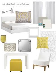 Yellow Bedroom Ideas Grey And Yellow Bedroom Pictures Little Love Notes Gray Yellow