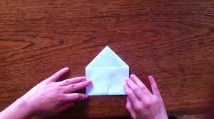 Origami With Letter Size Paper - origami using a4 size paper