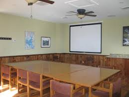 Conference Room Chairs Leather Group Facilities And Meeting Room At Devils Fork State Park