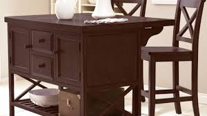 bar amazing portable kitchen island with bar stools kitchen