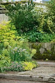 Sidewalk Garden Ideas The Quintessential Portland Gardener Portland Monthly