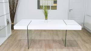 Limed Oak Dining Tables White Oak Dining Table