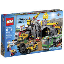 lego jeep set lego city the mine 4204 70 00 hamleys for lego city the mine