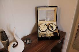 Flexibler Uhrmacher Arbeitstisch Uhrforum Uhrenbeweger Modalo Timeless 4 5 Modell G100 Uhrforum